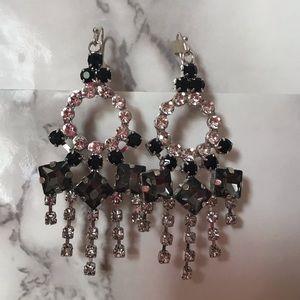 Lulu Frost  Chandelier Earrings